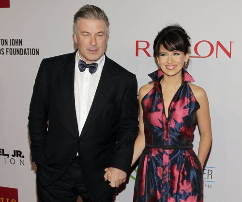 Alec Baldwin's wife Hilaria is pregnant with their second child