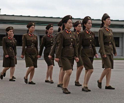 North Korea expands mandatory military service to include women