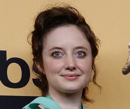Andrea Riseborough may play villain in 'The Crow' remake