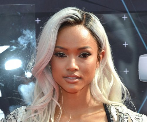 Karrueche Tran, Chris Brown may still reconcile