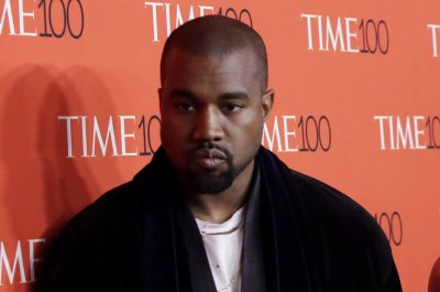 Canadians launch petition to boot Kanye West from Pan Am Games