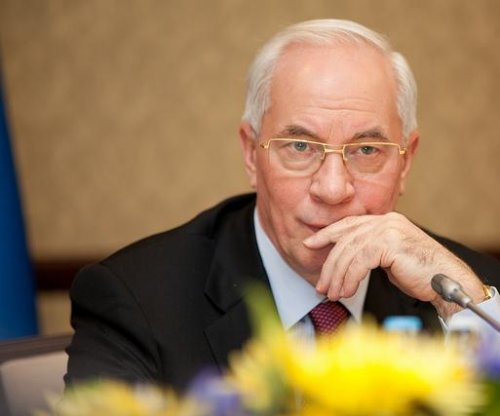 Ex-PM launches 'Committee for the Salvation of Ukraine' in Kiev