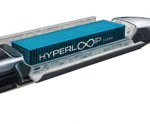 Elon Musk's Hyperloop concept closer to becoming a reality