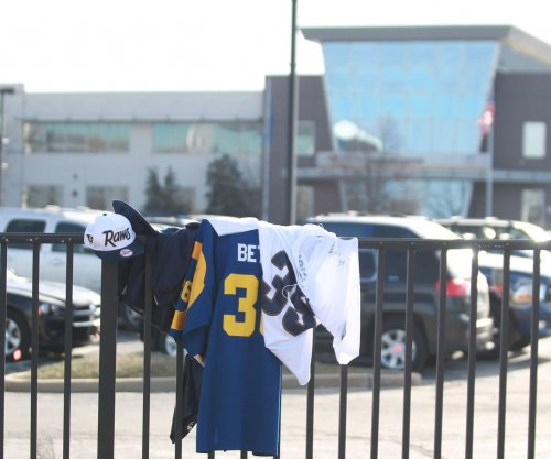 St. Louis Rams are L.A.-bound; San Diego Chargers might be, too