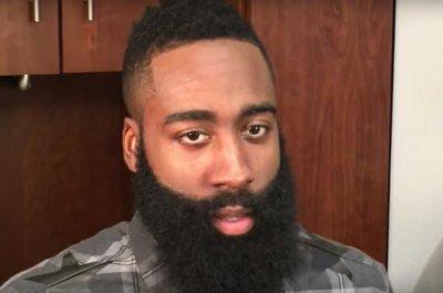 James Harden, Josh Smith fuel Houston Rockets' win over Dallas Mavericks