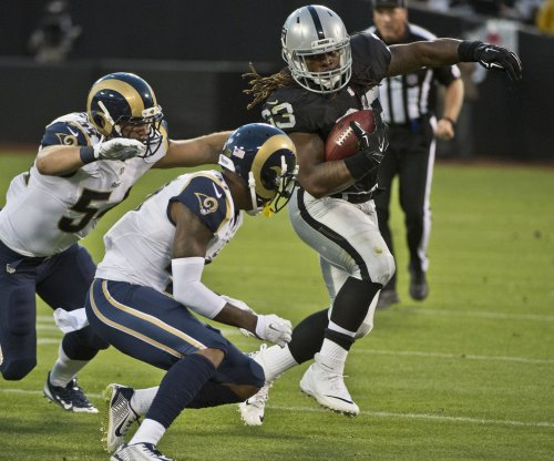 Baltimore Ravens sign RB Trent Richardson