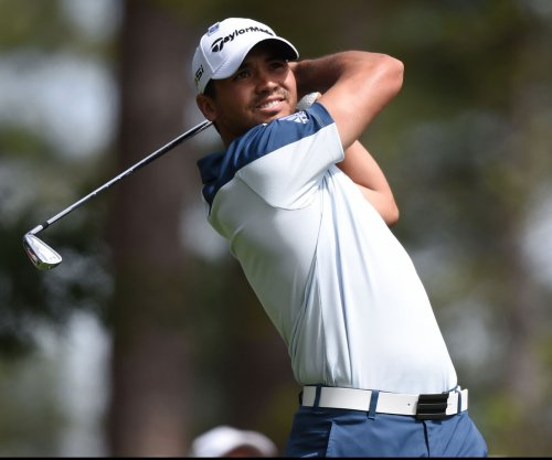 Jason Day extends his lead at The Players Championship