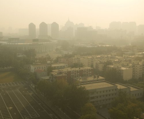 Study quantifies haze's role in China's urban heat island effect