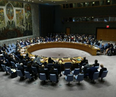 North Korea slams U.N. Security Council as U.S. 'puppet'