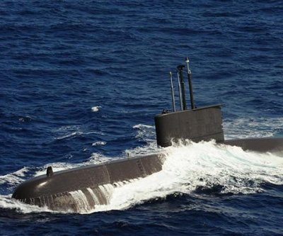 Second submarine for Indonesia launched