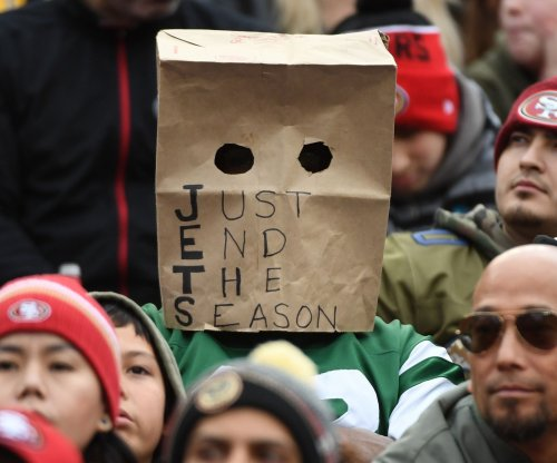 New York Jets hose out coaching staff; 5 out, more to come