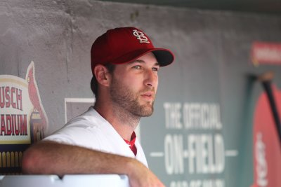 RHP Michael Wacha loses rare arbitration case for St. Louis Cardinals