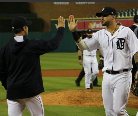 Ian Kinsler, Detroit Tigers rock Felix Hernandez, Seattle Mariners in 24-hit victory