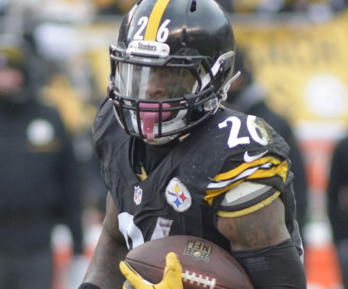 Deadline passes with no long-term deal for Pittsburgh Steelers RB Le'Veon Bell