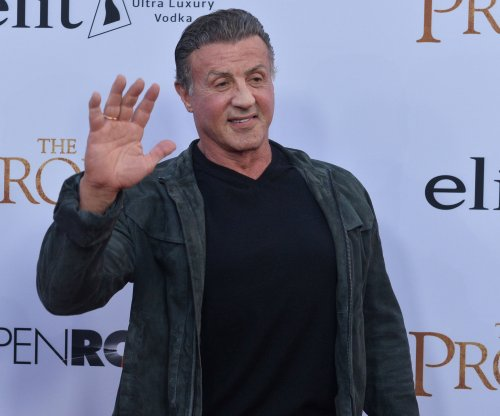 Sylvester Stallone to guest star on 'This is Us'