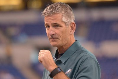 Frank Reich wants Indianapolis Colts to be 'toughest'
