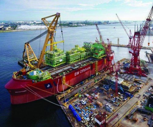 Cairn moving toward first barrels of oil from Senegal