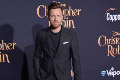 Ewan McGregor joins DC's 'Birds of Prey' as villain Black Mask