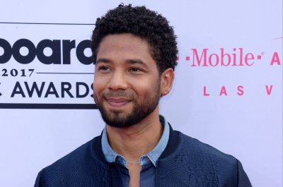 Jussie Smollett performs at LA club days after Chicago attack
