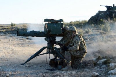 Raytheon nabs $38.2M contract for Army TOW missiles