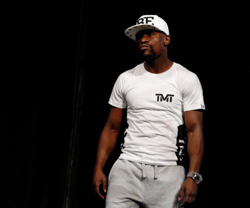 Former boxer Floyd Mayweather Jr. to pay for George Floyd's funeral services