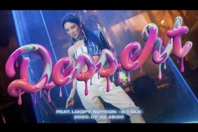 Girls' Generation's Hyoyeon teases 'Dessert' music video