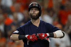 Red Sox's Dustin Pedroia announces retirement from MLB