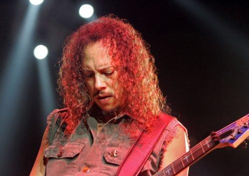 Metallica, Run-DMC headed for Hall of Fame
