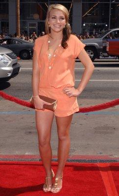 Jamie Lynn Spears covers 'Oops! ... I Did it Again' [VIDEO]