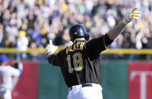 Pittsburgh Pirates defeats Cubs 1-0