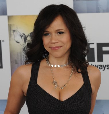 Rosie Perez and Nicolle Wallace join 'The View' as co-hosts