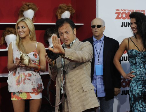 Rob Schneider dropped from State Farm for anti-vaccine statements