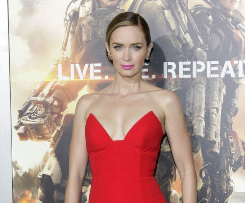 Emily Blunt on dark 'Into The Woods' plot: 'Nobody goes through life unscathed'