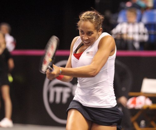 Madison Keys reaches Charleston semis