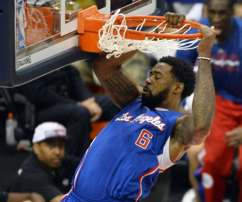 DeAndre Jordan interested in joining Dallas Mavericks