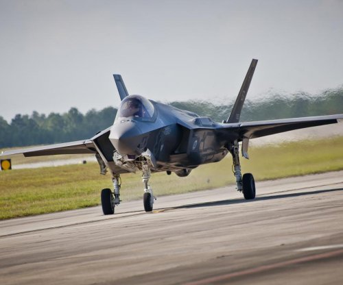 Jacobs Engineering continues work on Australian F-35 bases