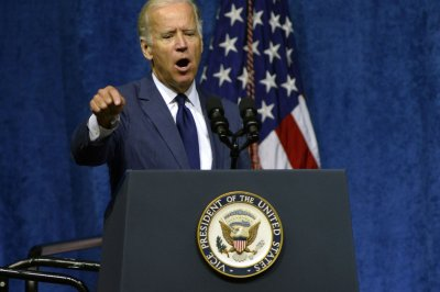 Joe Biden to appear on 'Late Show with Stephen Colbert'
