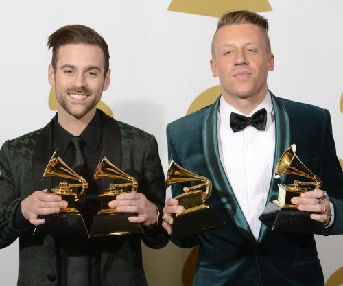 Macklemore, Ryan Lewis announce new tour ahead of upcoming album