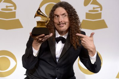 Weird Al Yankovic to co-host, serve as bandleader for 'Comedy Bang! Bang!'