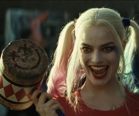 'Suicide Squad' blitz trailer: The 'worst heroes ever' assemble