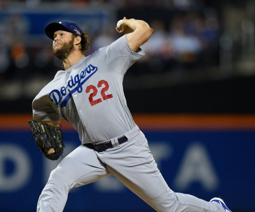 Clayton Kershaw helps Los Angeles Dodgers end six-game losing streak