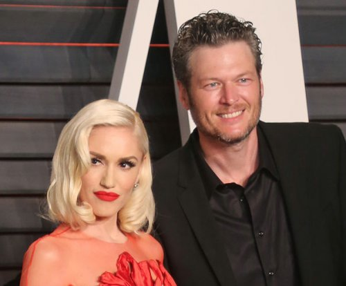 Gwen Stefani 'absolutely not' engaged to Blake Shelton