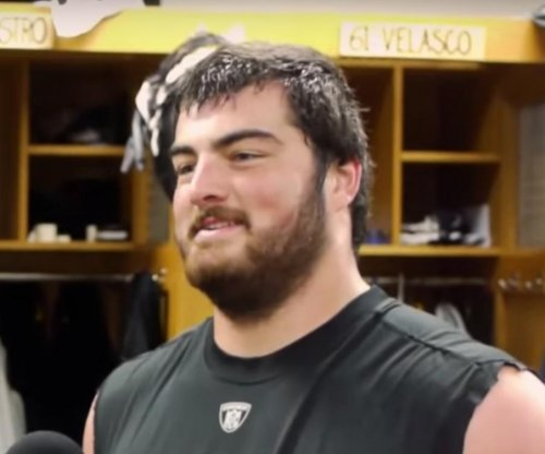 Pittsburgh Steelers G David DeCastro hopes for new contract