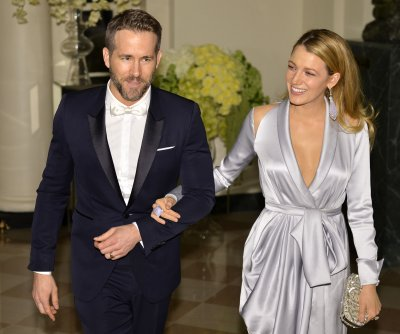 Blake Lively, Ryan Reynolds welcome second child