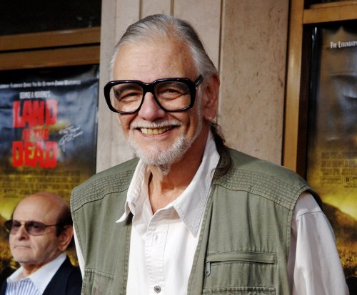 Filmmaker George Romero dead at 77; Hollywood reacts