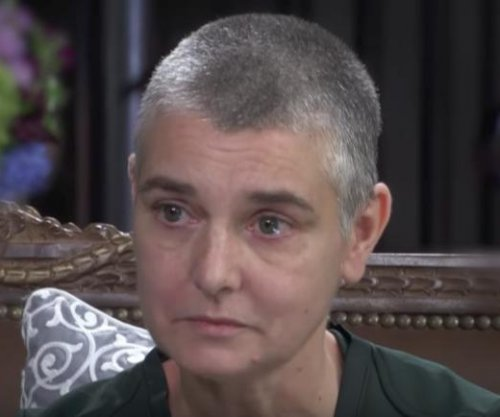 Sinead O'Connor: 'I am fed up' with being defined as 'crazy'