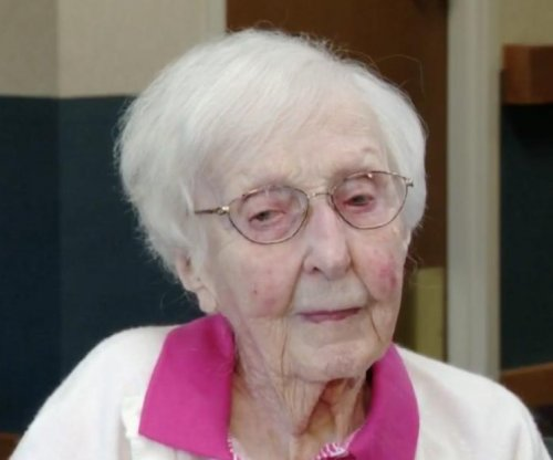 America's eighth oldest person celebrates 112th birthday