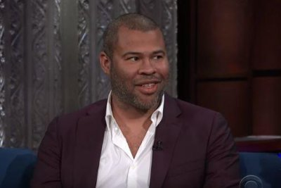 Jordan Peele says he considers 'Get Out' to be a documentary
