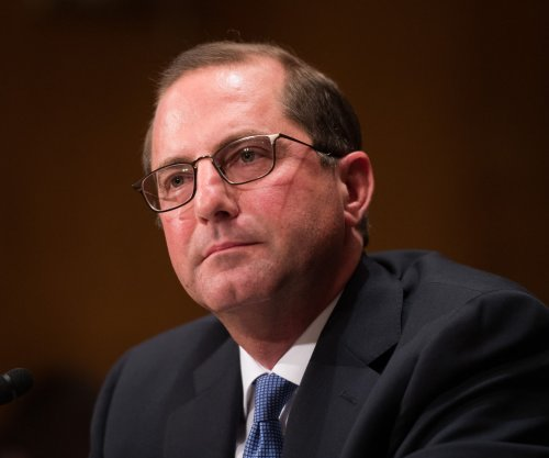 Senate confirms new Health Secretary Alex Azar