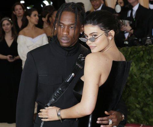 Kylie Jenner, Travis Scott attend Met Gala after daughter's birth